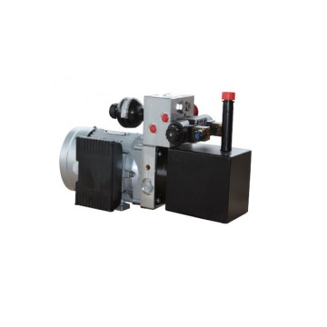 Hydraulic Power unit for tube welder