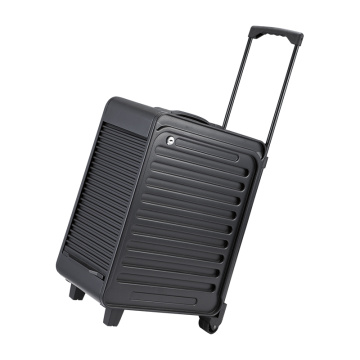 PC/ ABS Trolley & Beauty Case
