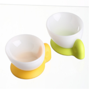 Infant PlasticTableware Feeding Bowl BPA Free
