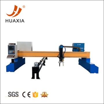 Plasma cnc machine for metal pipe and sheet