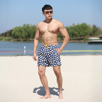 120GSM Printed Beach Shorts