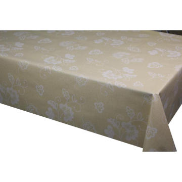Pvc Printed fitted table covers Table Runner 4m