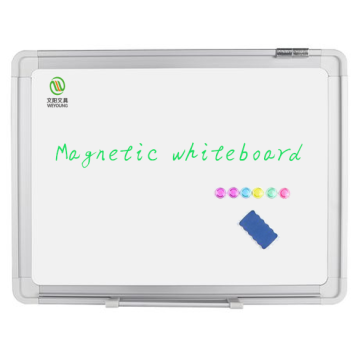 Smooth Writing Magnetic Mark Whiteboard for Home