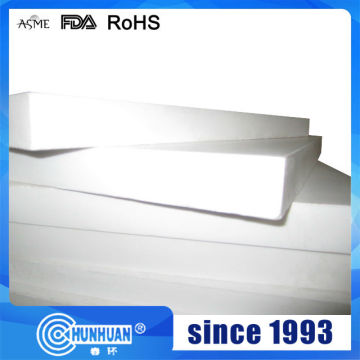 PTFE Molded Sheet from 6mm to 80mm