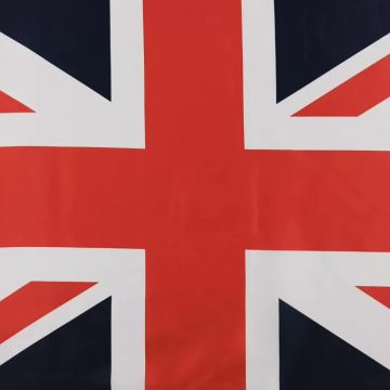 free sample Chuangdong factory UK Britain national flag