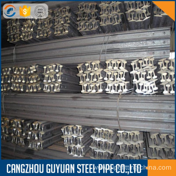 Light steel rail P18/P22/P24/P30 55Q