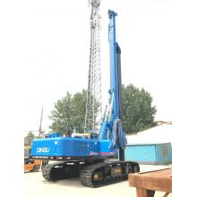DR-220 borehole rotary drilling rig for sale