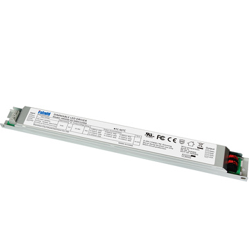 50W Dimmable Linear Lights Οδηγός 1250mA