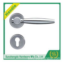 SZD Wholesale low price high quality stainless steel double sided Barn Door Pulls Handles/glass door handle