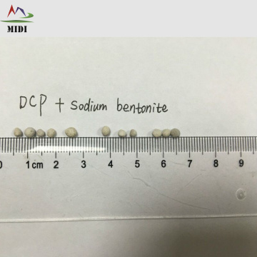 Dicalcium Phosphate for cattle for horses