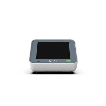 Laboratory DNA analysis PCR machine
