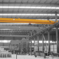 20 T Single Girder Overhead Crane For Workshop