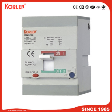 Moulded Case Circuit Breaker MCCB KNM3 CB 1250A