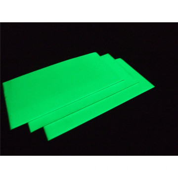 Realglow Photoluminescent Aluminium Sheet RGA-H