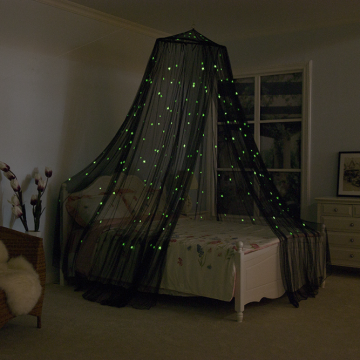 In The Dark Bed Canopy Baby Mosquito Net