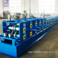 Hot product c type galvanized steel steel profile making machine