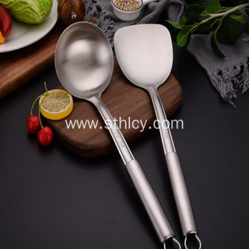 304 Stainless Steel Kitchen Cooking Shovel