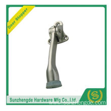 SZD SDH-070ZA Sliding door latches floor mounted rubber door air stops or draft stopper for doors made in China