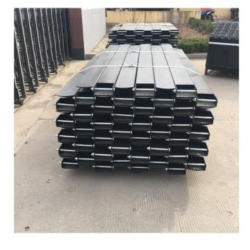 ISO class 3A pallet forks for tractor bucket