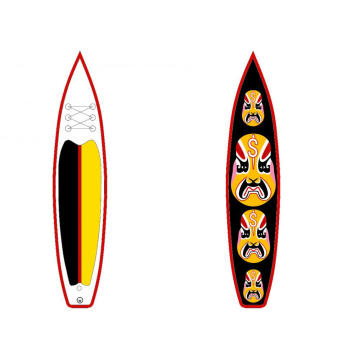 Customized Logo Stand up Paddle Boards