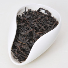 Fujian fermented packed shuixian Oolong tea