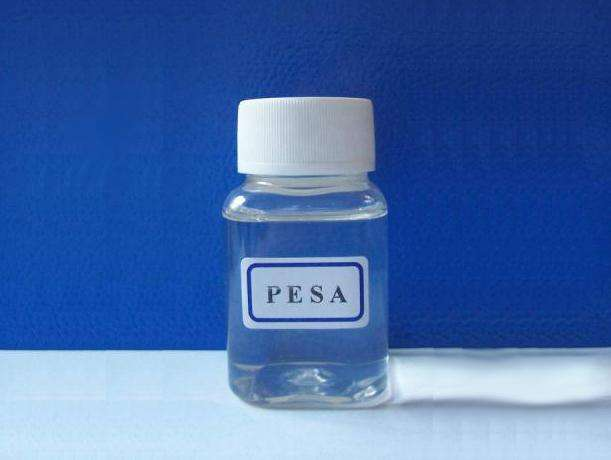 PESA water soluble polymer