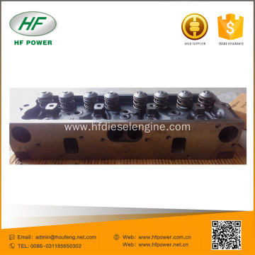 Top quality cylinder head  for lovol parts