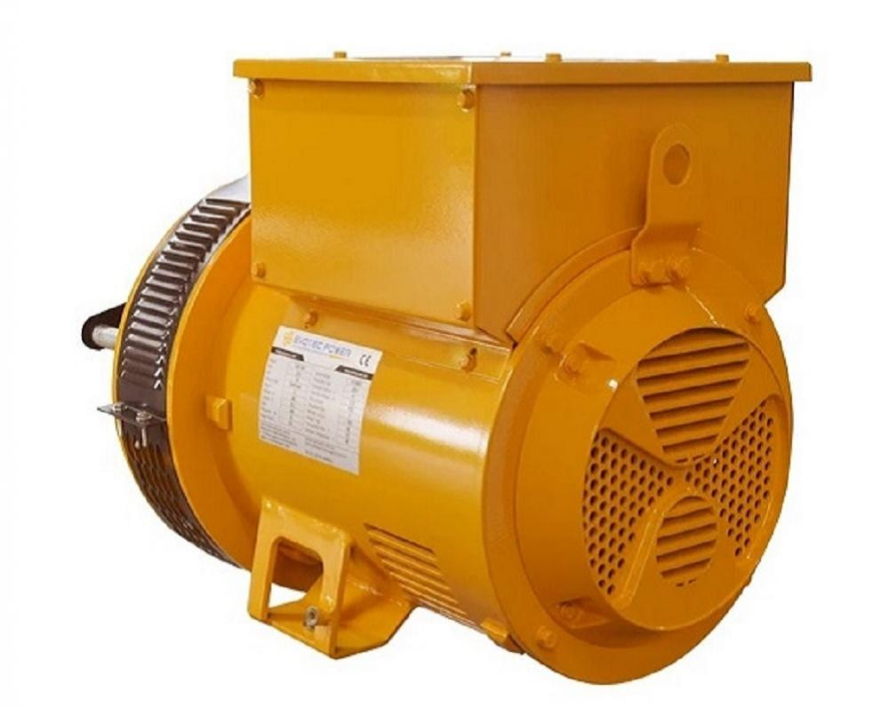 Industrial Three Phase Generator