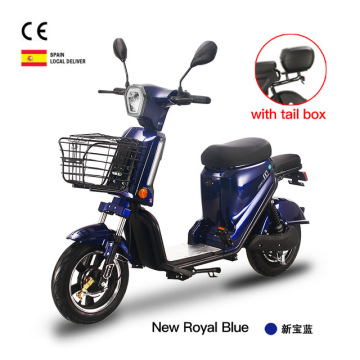 350W 20AH lithium battery mini bike for student