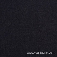 Dark Indigo Stretch Cotton Denim Fabric