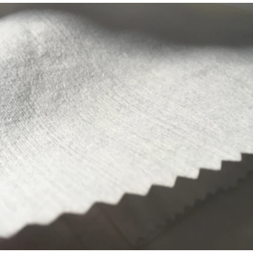 OEM Plain Spunlace Fabric for Wipes