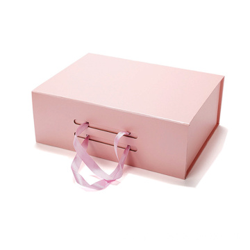 Luxury Gift Boxes With Magnets
