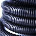 Corrugated Perforated Pipe With Hole