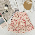 Cute Design Lovely Pattern Printed Children Skirts