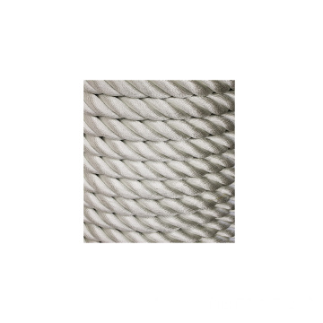 Nylon Twisted Rope with High Strength 3-Strand