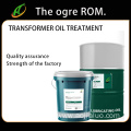 Transformer Oil Treatment Oil
