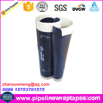 Heat Shrinkable Tape for Steel Pipe Girth Weld