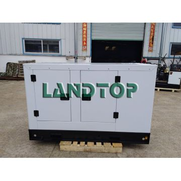 Powerful 60kva silent diesel genset with PERKINS engine