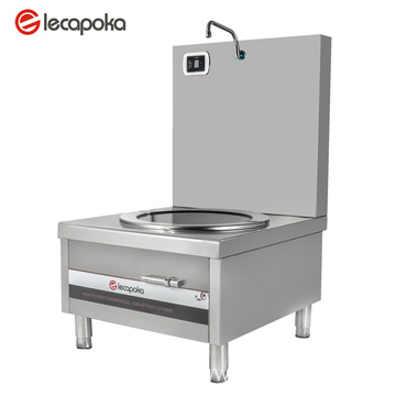 All Metal Induction Cooker