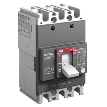Molded Case Circuit Breaker Machines