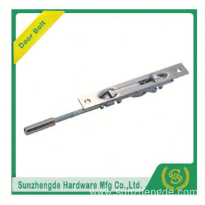 SDB-009SS Building Construction Materia Trailer Slide Door Bolt Latch