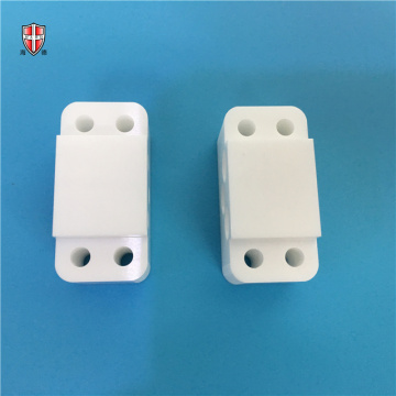 high precision zirconia ceramic structural components