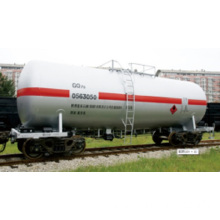gq70 70t-Level light Oil Tank Wagon