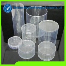Soft Crease Cylinder Box Container Packs