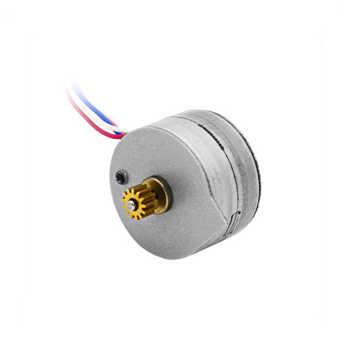 25BY26 for Security Camera |Waterproof Stepper Motor