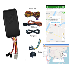 DYEGOO car gps tracking device with microphone GT06 ROHS car motorcycle Vehicle Tracking System