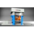 Internal High Pressure Forming Hydraulic Press