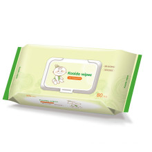 Sensitive Baby Wipes for Skin With Hypoallergenic