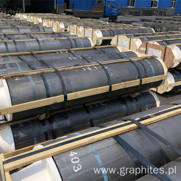 "Low Consumption UHP 14""X72"" graphite electrodes"