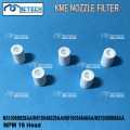 Nozzle filter for 16 Head Panasonic NPM